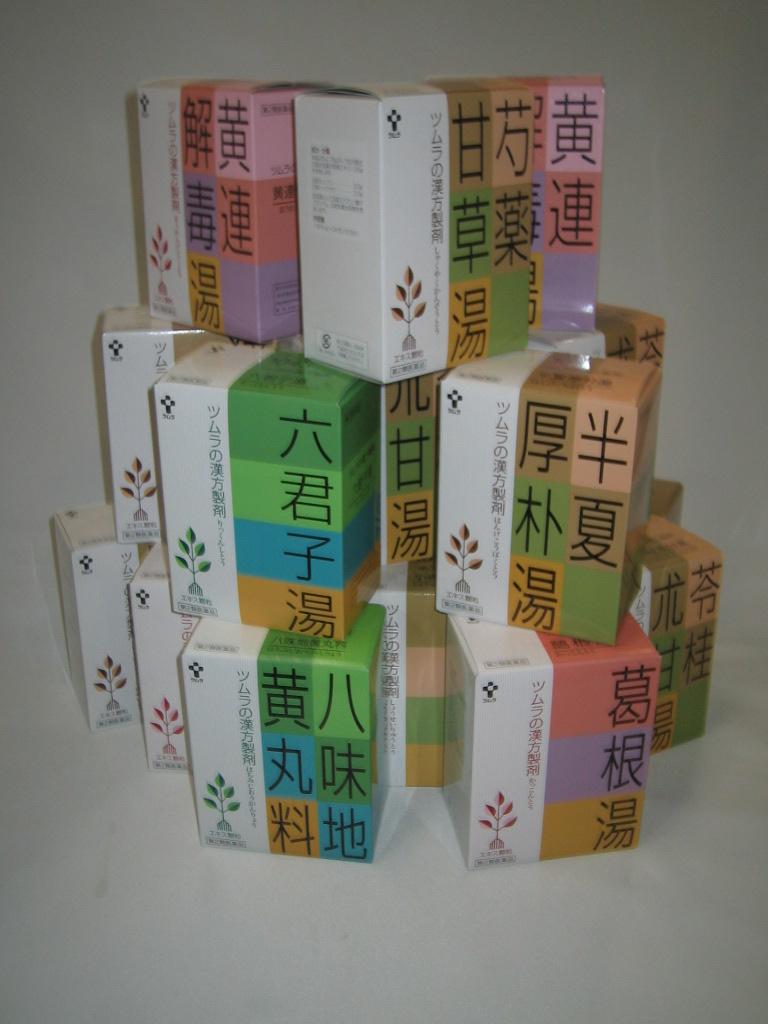【第2類医薬品】(24包)×10 ツムラ 送料無料 宅配便 桂枝加竜骨牡蠣湯  けいしかりゅうこつぼれいとう (24包)×10