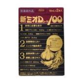 【医薬部外品】25個セット 新ミオD 50mL×2×25個