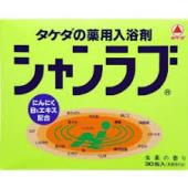 【医薬部外品】6個セット シャンラブ 生薬の香り 30包 6個セット しゃんらぶ