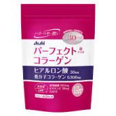 送料無料 10個セット アサヒ Asahi 12種の成分配合 パーフェクト アスタ コラーゲン 225g 10個セット