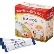 [特定保健用食品 40箱 賢者の食卓 6g×30包×40箱 ダブルサポート  けんじゃのしょくたく・