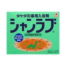【医薬部外品】30包×5 シャンラブエメラルドグリーン  30g× 30包×5 しゃんらぶ
