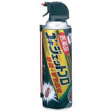 【第2類医薬品】【送料無料】ゴキブリジェット プロ 秒殺+まちぶせ  450ml×10本