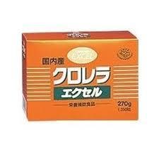 【送料無料】(450錠×3袋)×2 クロレラ エクセル )(450錠×3袋)×2セット