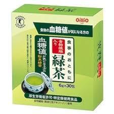 【送料無料】30包×40 食事のおともに食物繊維入り緑茶 30包×40
