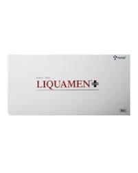 【送料無料】 3粒×30袋×2 リカメンプラス N LiQUAMEN 3粒×30袋×2