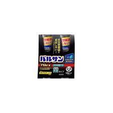 【第2類医薬品】(93g×2)×5セット【送料無料】バルサンプロEX ノンスモーク 霧タイプ (93g×2)×5セット