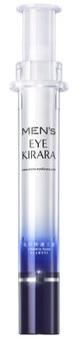 メンズアイキララ 未使用品 MEN'S EYE KIRARA 10g 国内送料無料 約1ヵ月分 アイショットクリーム 目元用 メンズ 送料無料 北の快適工房