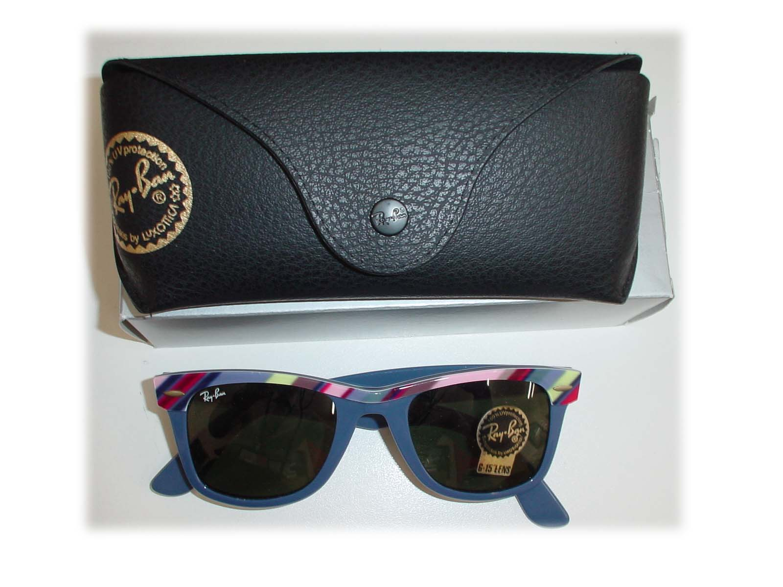 ○No.729○Ray・Ban RB2143 1025 50□専用ケースありレイバン サングラスWAYFARER 2  【訳あり 訳有・アウトレット】【OUTLET★SALE】