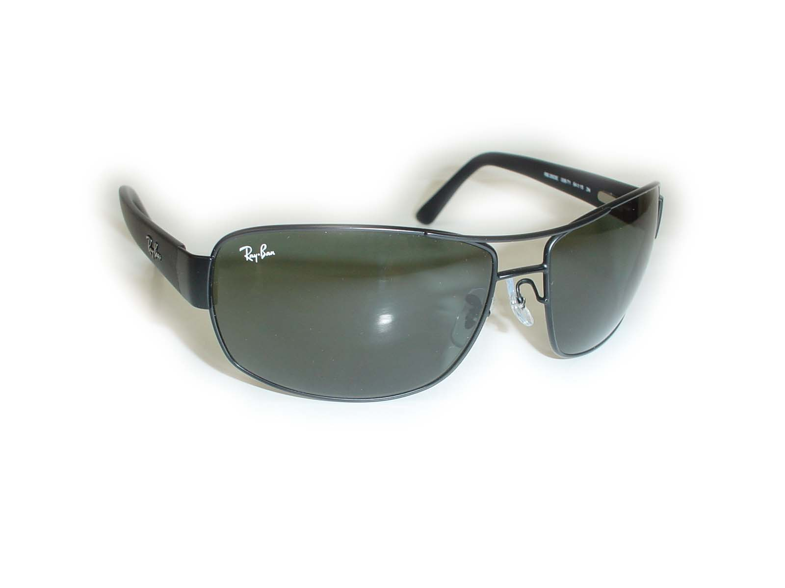 ○No.A1034○Ray・Ban RB3503 006/71 64□135専用ケースありレイバン サングラス 【訳あり 訳有・アウトレット】【OUTLET★SALE】