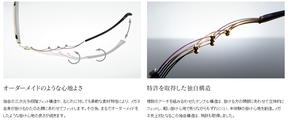 メガネ シャルマン lineart 1411 ラインアートセット【送料無料】 日本製,made in japan 日本製  メガネフレーム エクセレントチタン  鯖江