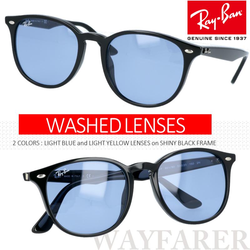 ray ban colored lens sunglasses