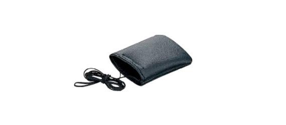 耳が遠くてお悩みの方に!父母へのプレゼントに! ポケット型専用 レザーケース WH-PG1311J ポケット式補聴器 補聴器 コンパクト 敬老