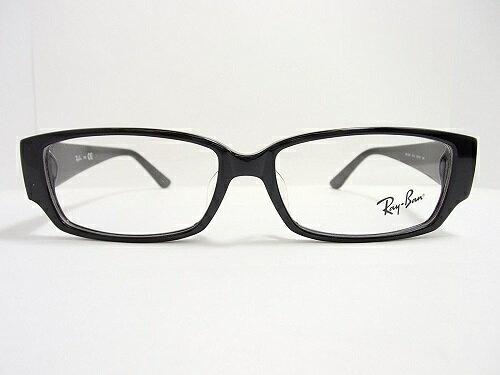 Ray-Ban(レイバン)  メガネ RB5250 col.5114 54mm  国内正規品 保証書付 RayBan レイバン メンズ レディース ユニセックス 贈り物