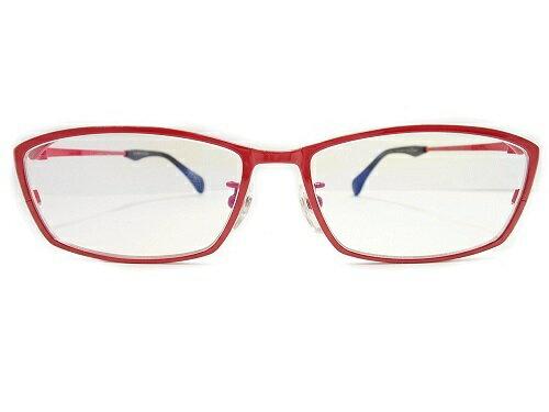 BLACK ICE Raise ブルーライトカット眼鏡  US-507(ウルトラセブン) 日本製 ウルトラマン 限定品