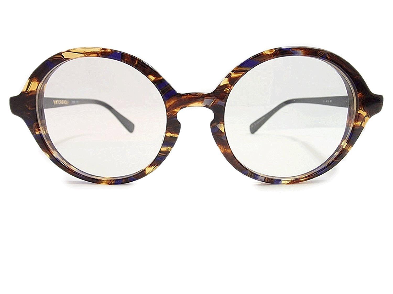 VIKTOR&ROLF(ヴィクターアンドロルフ) メガネ V&R70-0103 col.2  49mm 正規品 人気 トレンド メンズ レディース 伊達めがね 眼鏡 フレーム  プレゼント・贈り物に。