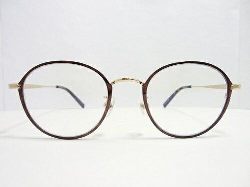 VIKTOR&ROLF(ヴィクターアンドロルフ) メガネ 70-0178 col.1 48mm