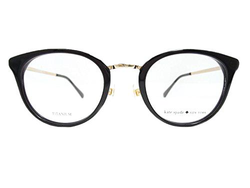 Kate spade(ケイトスペード)メガネ IRMA/F col.807 49mm