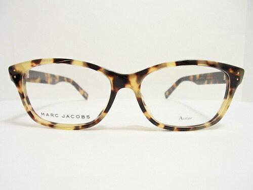 MARC JACOBS(マークジェイコブス) メガネ MARC 149/F col.00F  52mm  レディース メンズ 女性 プレゼント 記念日 贈り物に。