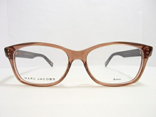 MARC JACOBS(マークジェイコブス) メガネ MARC 149/F col.26R  52mm  レディース メンズ 女性 プレゼント 記念日 贈り物に。