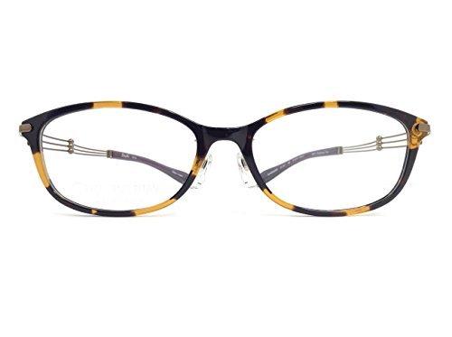 LineArtCHARMANT(ラインアートシャルマン) メガネ XL1471 col.BR 51mm 【料金そのままで伊達メガネ・度付きメガネも対応可】  婦人 アイウェア メガネフレーム