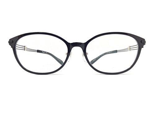 LineArtCHARMANT(ラインアートシャルマン) メガネ XL1472 col.BK 51mm 【料金そのままで伊達メガネ・度付きメガネも対応可】