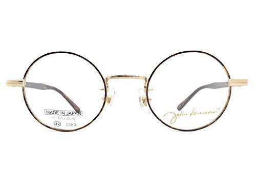 John Lennon(ジョンレノン) メガネ JL-1075 col.1 42mm