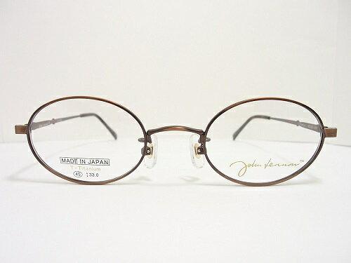 John Lennon(ジョンレノン) メガネ JL-1053 col.3 45mm