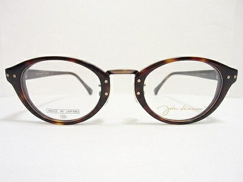 John Lennon(ジョンレノン) メガネ JL-6010 col.3 46mm