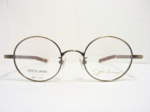 John Lennon(ジョンレノン) メガネ JL-1059 col.3 45mm