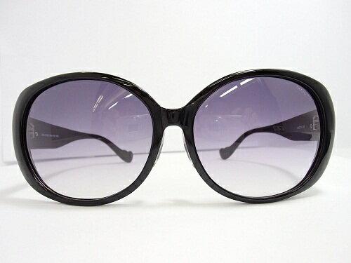 CECIL McBEE(セシルマクビー) サングラス 1001 col.1 60mm CECIL McBEE レディース 渋谷109 紫外線対策 UVカット プレゼントに。