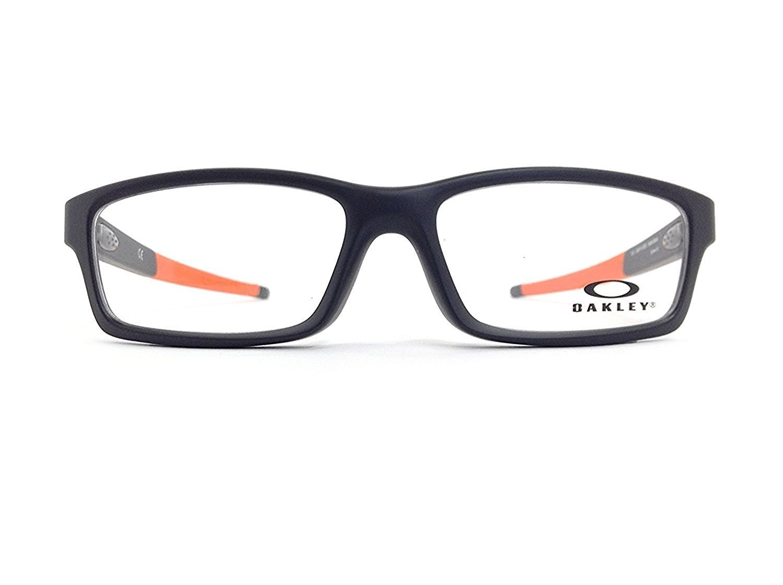OAKLEY(オークリー) メガネ CROSSLINK YOUTH (クロスリンクユース) OX8111-0553 53mm MatteBlack