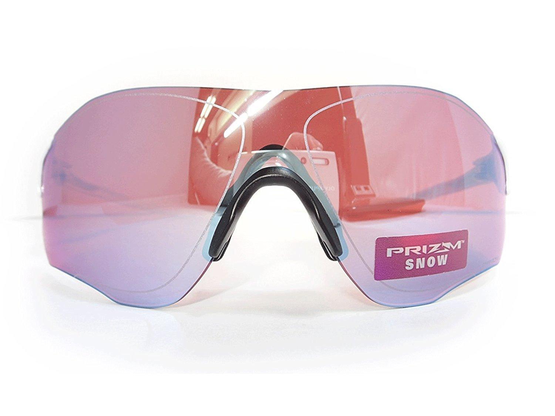 OAKLEY(オークリー) サングラス  EVZERO PATH (イーブイゼロパス) 9308-1238 PRIZM SNOW スポーツ アスリート