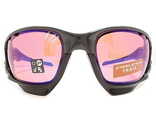 OAKLEY(オークリー) サングラス RACING JACKET PRIZM ROAD (レイシングジャケットプリズムロード)  OO 9171-3862 62mm 【交換用レンズ付き】 ゴルフ スポーツ アスリート