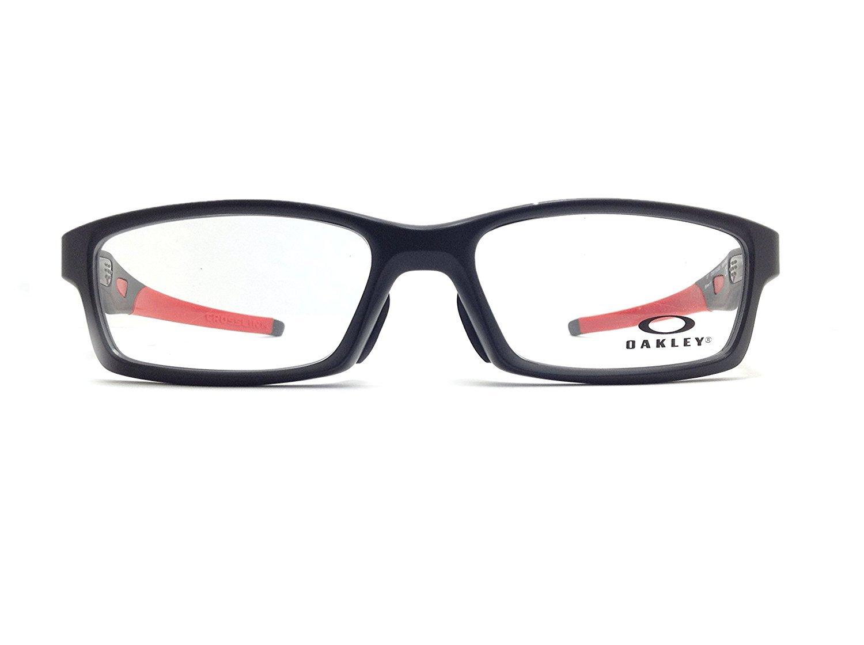 OAKLEY(オークリー) メガネ CROSSLINK(クロスリンク) OX8118-0456 56mm