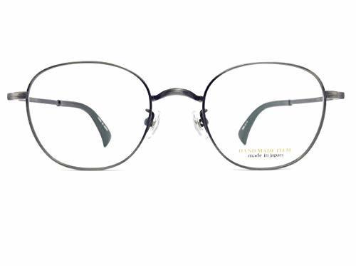 NOVA ノバ 新しい技術を加えながら確実に進化しているロングセラー商品 メガネ H-3045 col.7 48mm 日本製 ITEM 超人気 専門店 正規店 MADE HAND