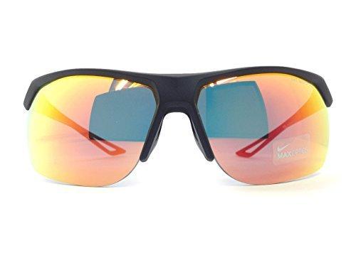 人気が高い NIKE(ナイキ) サングラス EV1013 006 2 67mm TRAINER ミラーコート メンズ  レディース 紫外線カット UVカット, 紳士靴専門店BOOM e0513e58