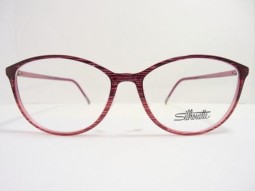 Silhouette(シルエット) メガネ SPX 1564 12 6054 52mm