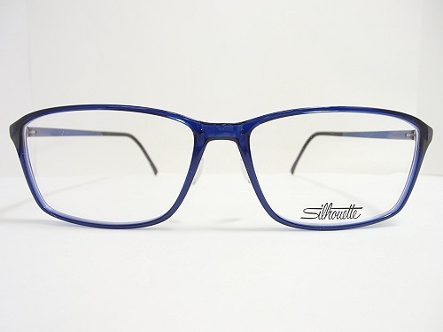 Silhouette(シルエット) メガネ SPX 2893 12 6051 54mm