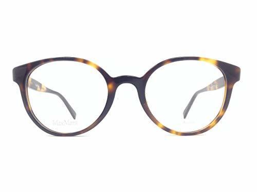 MAX MARA(マックスマーラ) メガネ MM 1359/F col.581 50mm