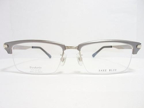 SAXE BLUE(ザックスブルー) メガネ SB-7079 col.4 55mm MADE IN JAPAN メンズ レディース ビジネス プレゼント 記念日 贈り物に。