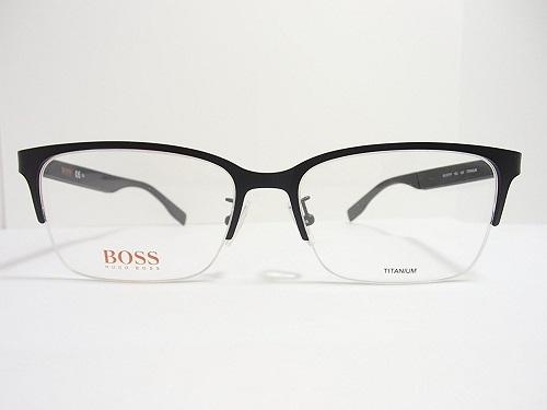 BOSS ORANGE (ボスオレンジ) メガネ BO 0277/F col.YEJ 56mm  メンズ レディース ビジネス プレゼント 記念日 贈り物に。