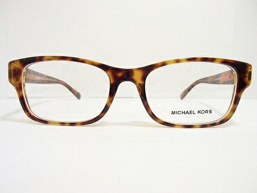 MICHAEL KORS(マイケルコース) メガネ MK8001F(Ravenna) col.3004 53mm