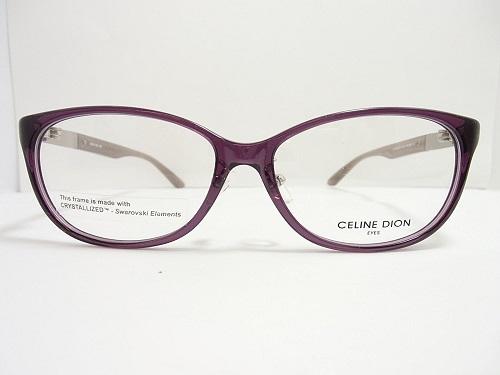 CELINE DION(セリーヌ ディオン) メガネ CD7199Z col.04 53mm