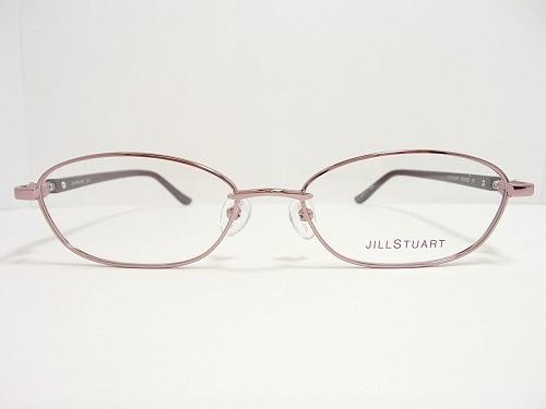 JILL STUART(ジルスチュアート) メガネ 05-0202 col.1 51mm レディース 女性 プレゼント 記念日 贈り物に。