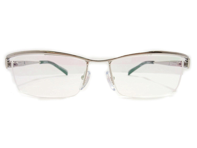 TONY SAME(トニーセイム) メガネ TS-10189-005 titanium 55mm