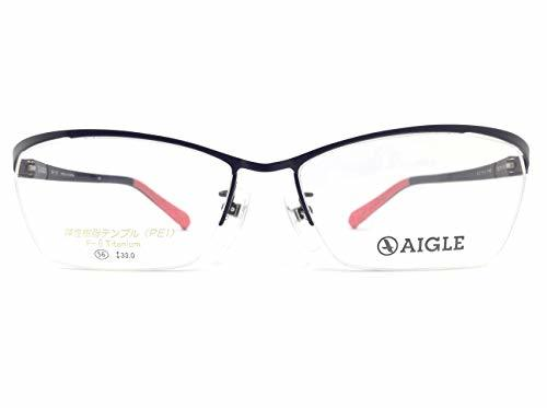 AIGLE(エーグル) メガネ AG-1137 col.3 56mm