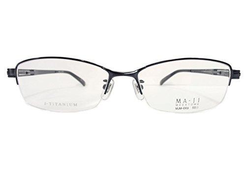 MA-JI MASATOMO(マージ マサトモ) メガネ MJM-069 col.2 55mm