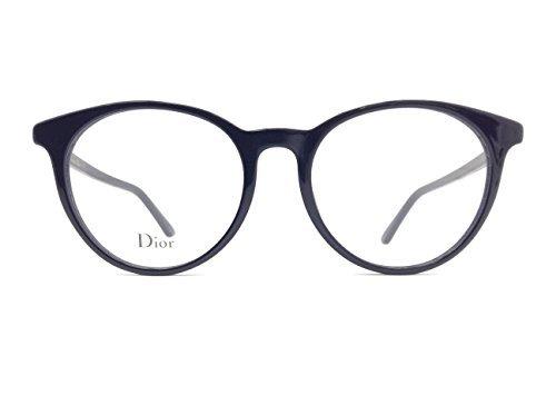 Dior(ディオール) メガネ DIOR MONTAIGE n°53F col.807 50mm 正規代理店商品 クリスチャン・ディオール