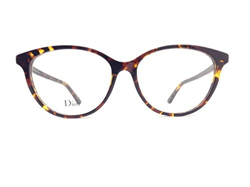 Dior(ディオール) メガネ DIOR MONTAIGE n°54F col.P65 52mm 正規代理店商品 クリスチャン・ディオール